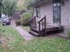 Front Sidewalk